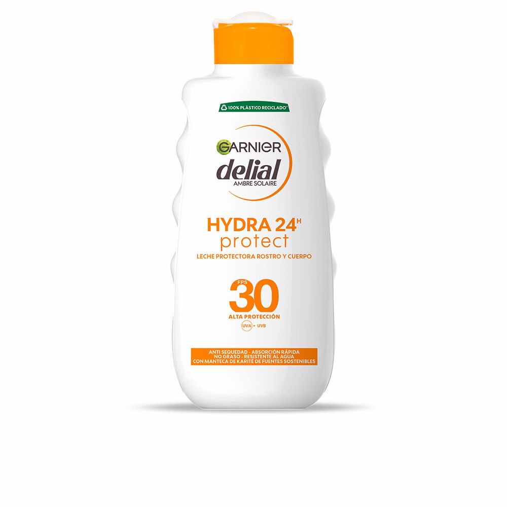 LECHE PROTECTORA hidratante SPF30