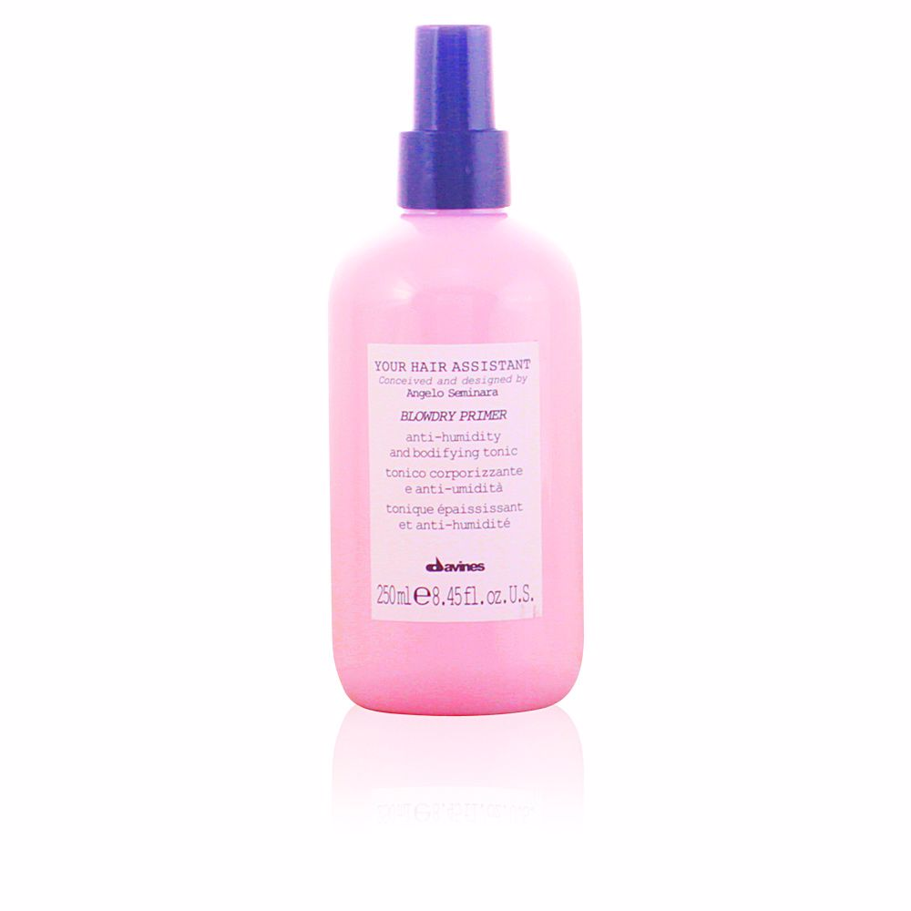 YOUR HAIR ASSISTANT blowdry primer