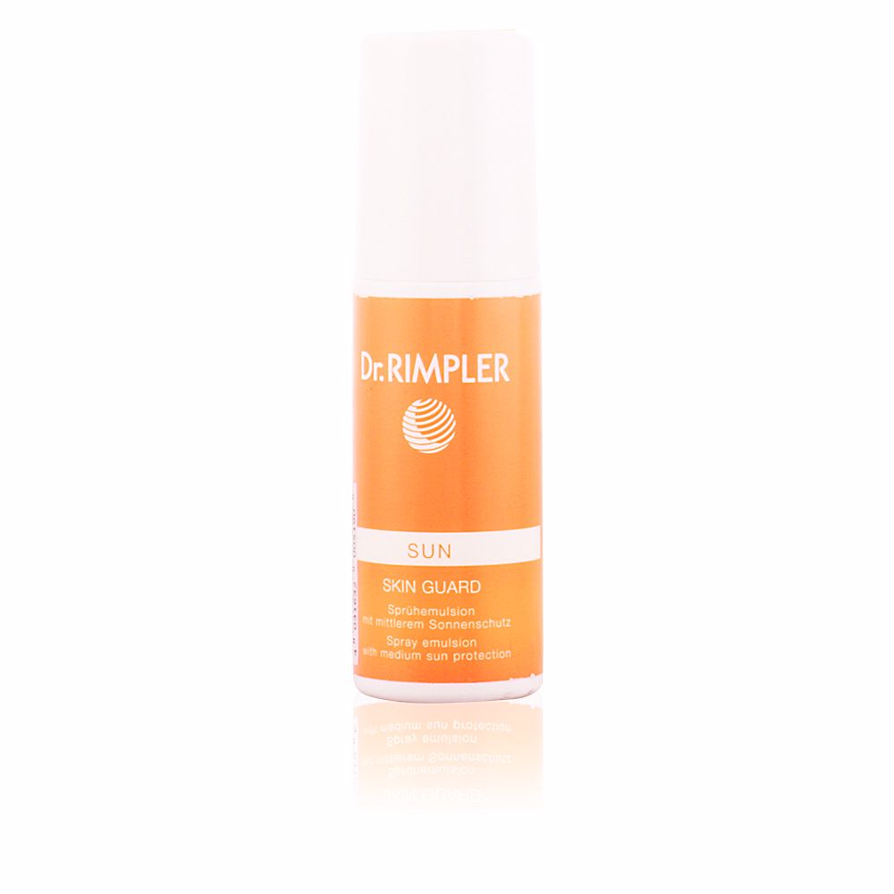 SUN skin guard SPF15 spray