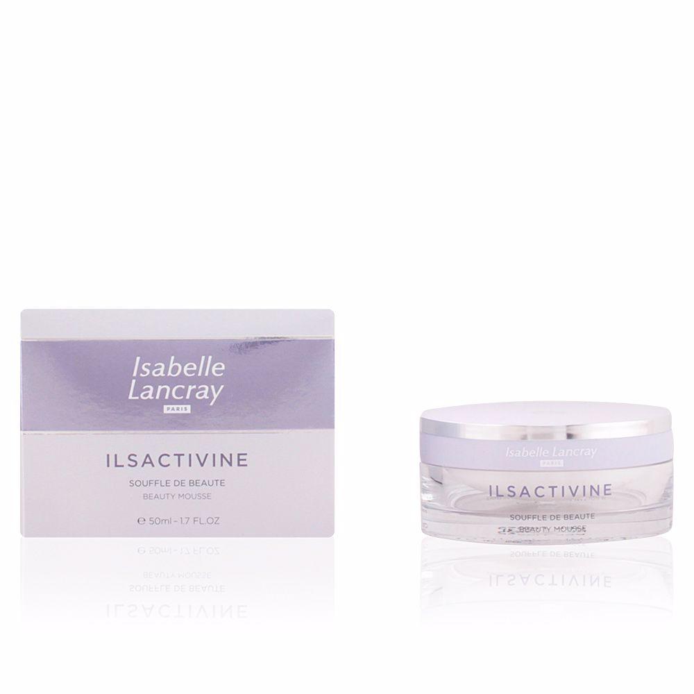 ILSACTIVINE beauty mousse cream 24 h