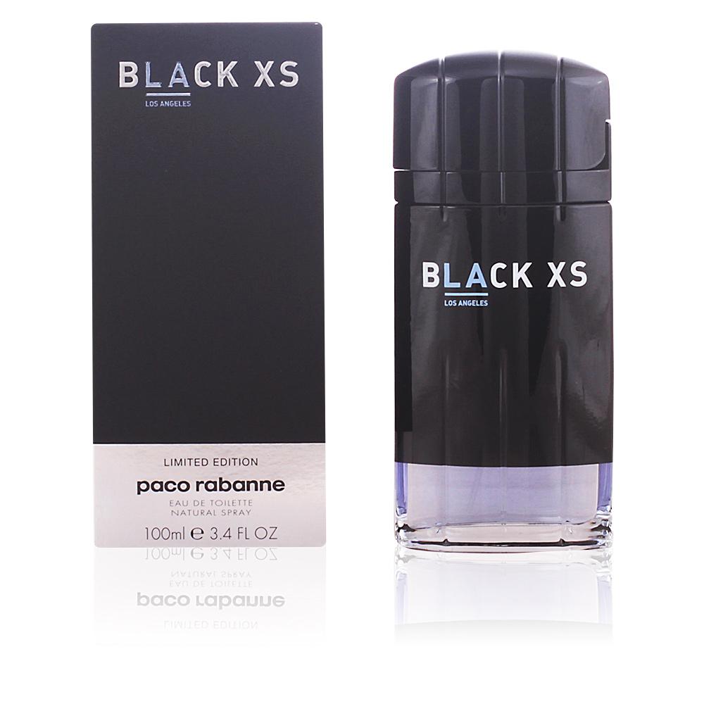 442eea9916700a Paco Rabanne Eau de Toilette BLACK XS FOR HIM L.A. limited edition ...