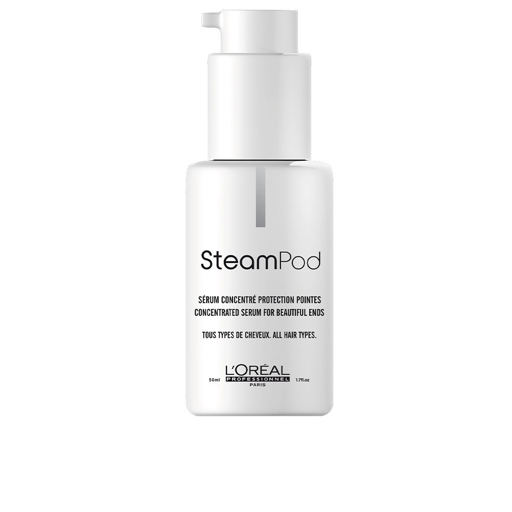 STEAMPOD protecting concentrate serum