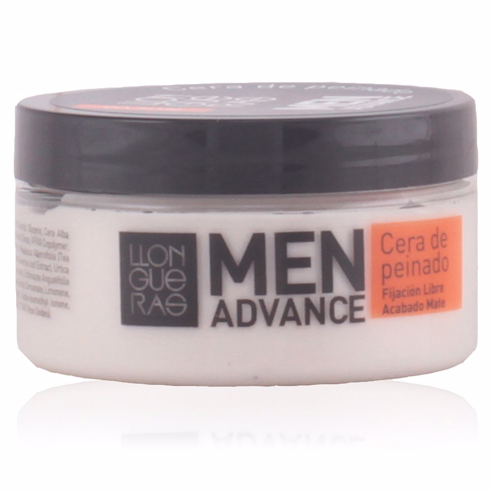 MEN ADVANCE ORIGINAL cera de peinado