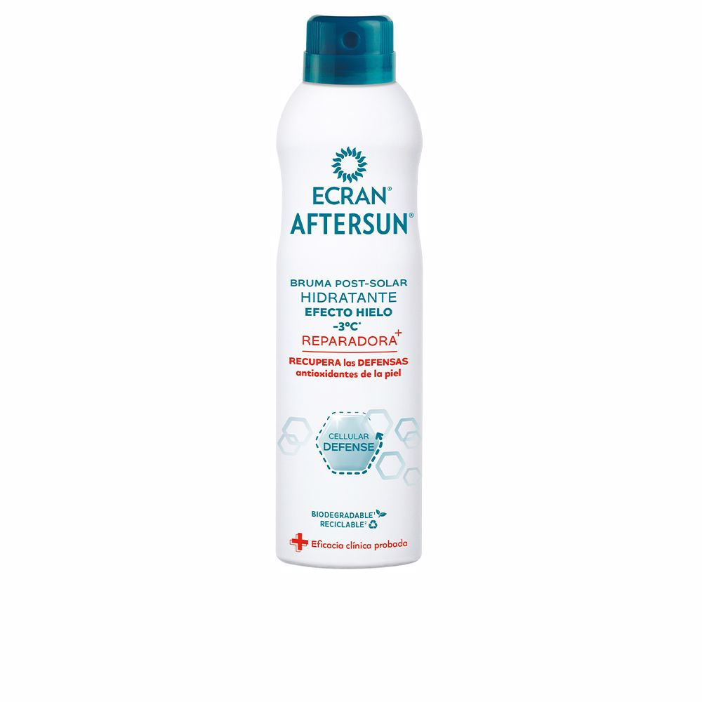 ECRAN AFTERSUN spray reparador intensivo