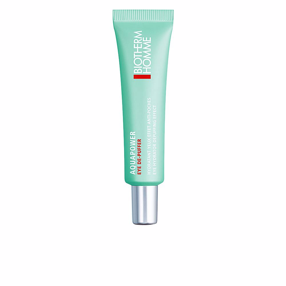HOMME AQUAPOWER hydratant yeux effect anti-poches