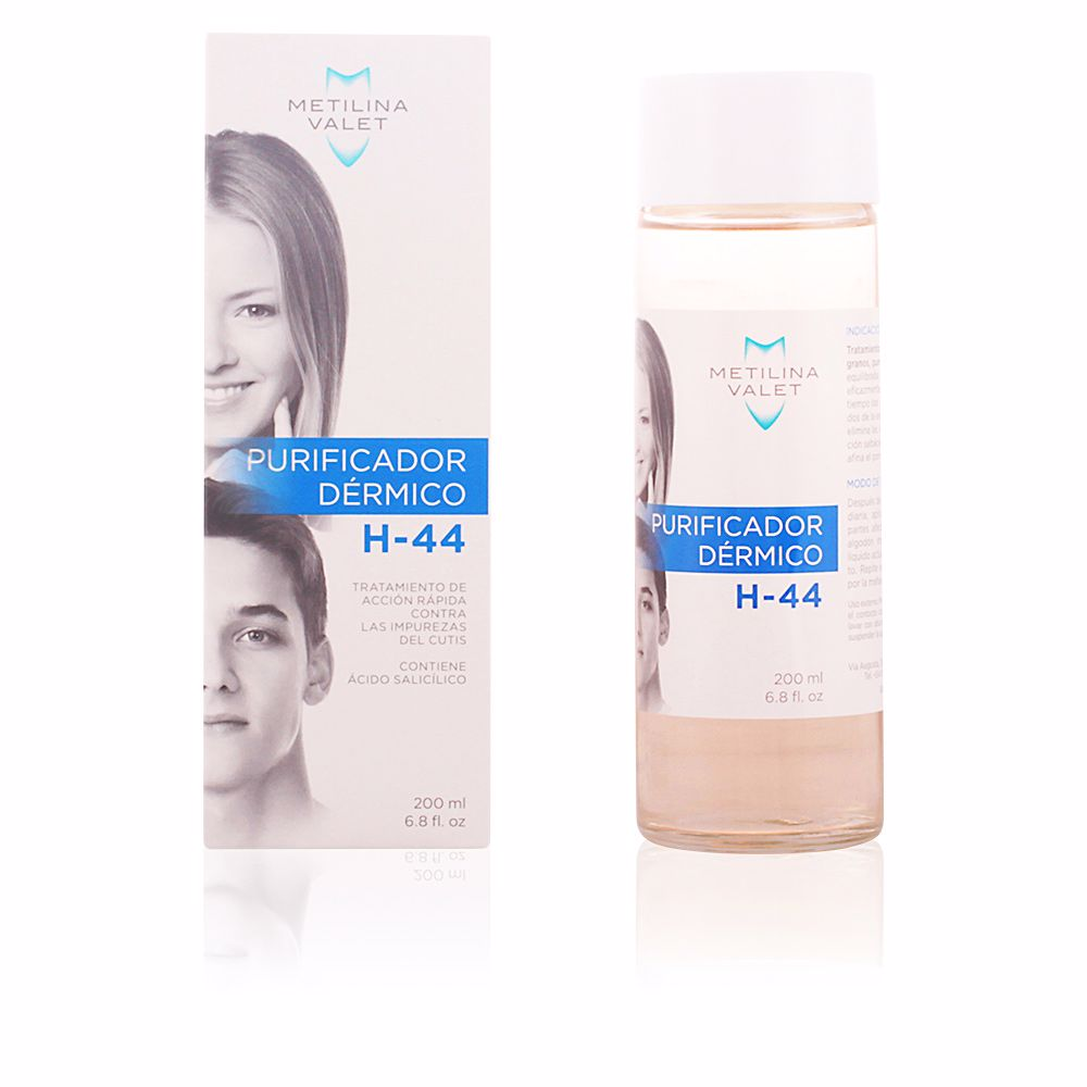 METILINA VALET purificador dérmico facial H-44