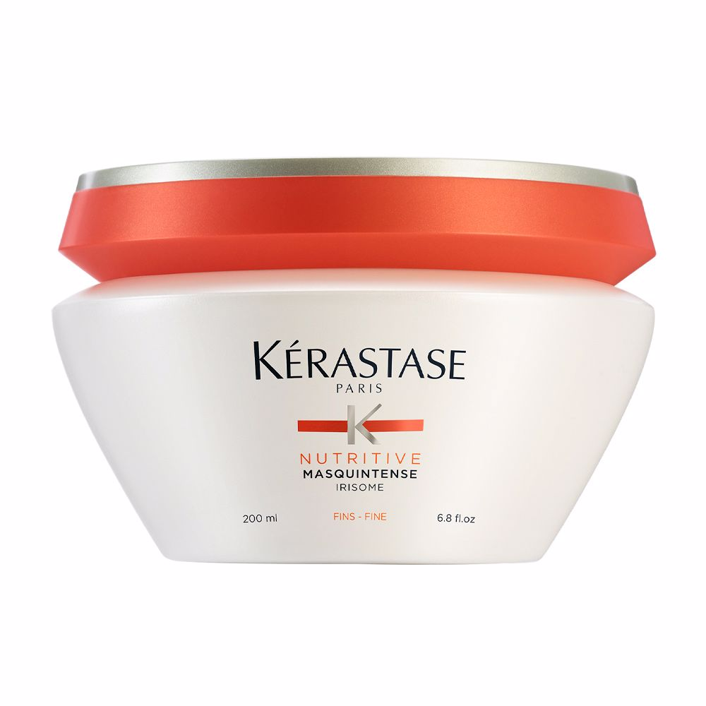 NUTRITIVE masquintense irisome cheveux fins