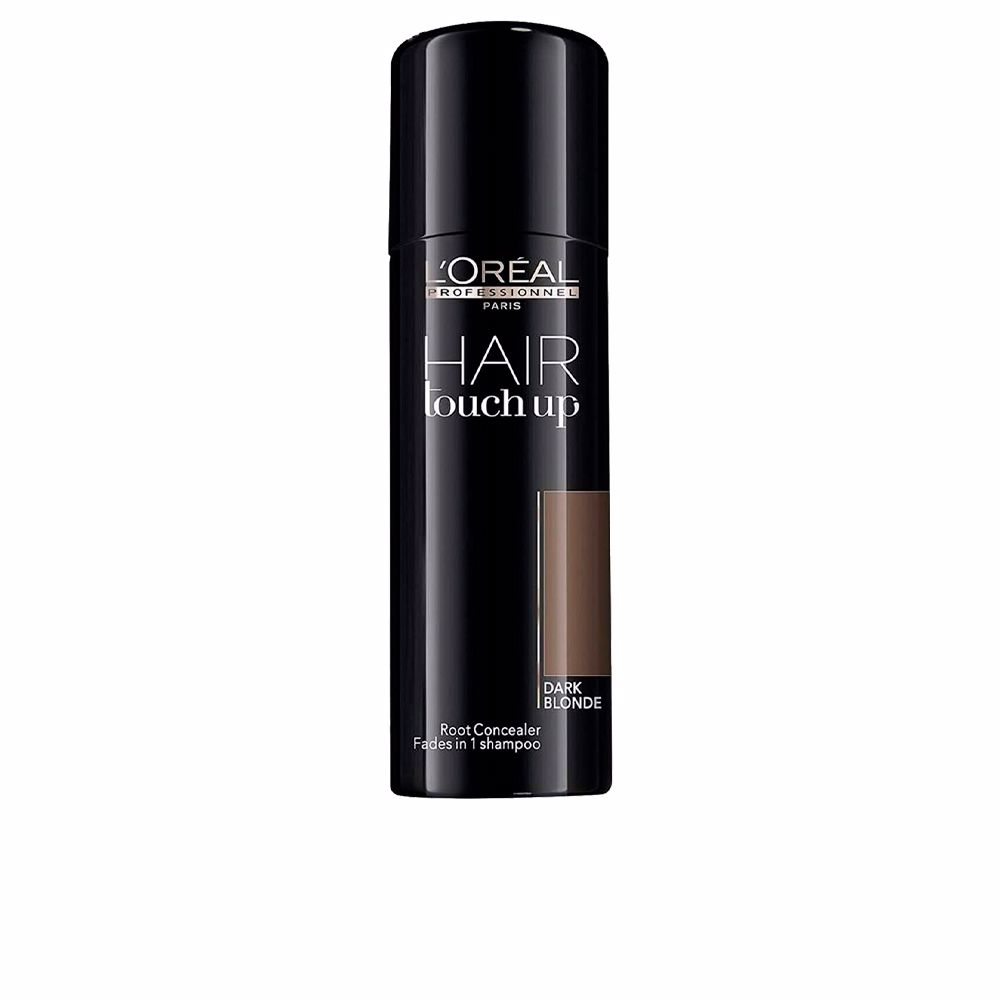 HAIR TOUCH UP root concealer  #dark blonde
