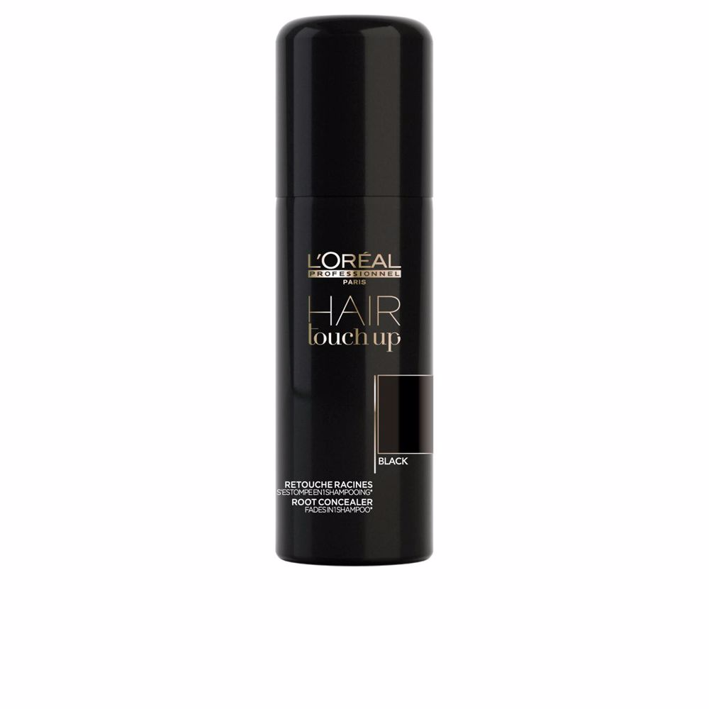 HAIR TOUCH UP root concealer #black