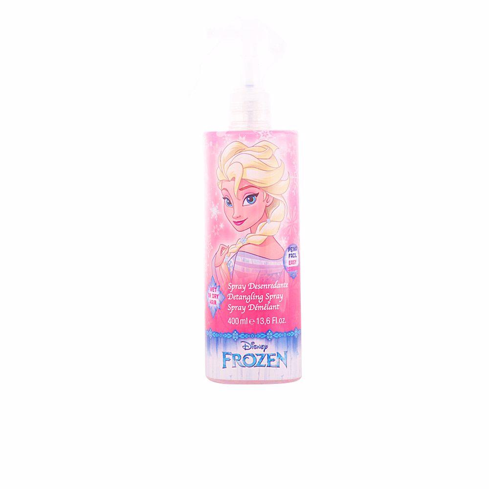FROZEN agua de peinado & desenredante