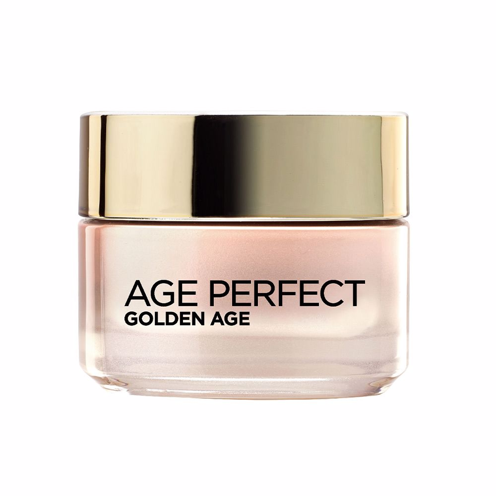 AGE PERFECT GOLDEN AGE crema de día