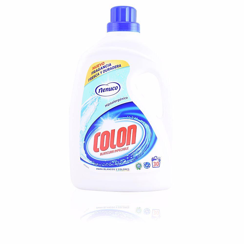 COLON nenuco gel 34 dosis
