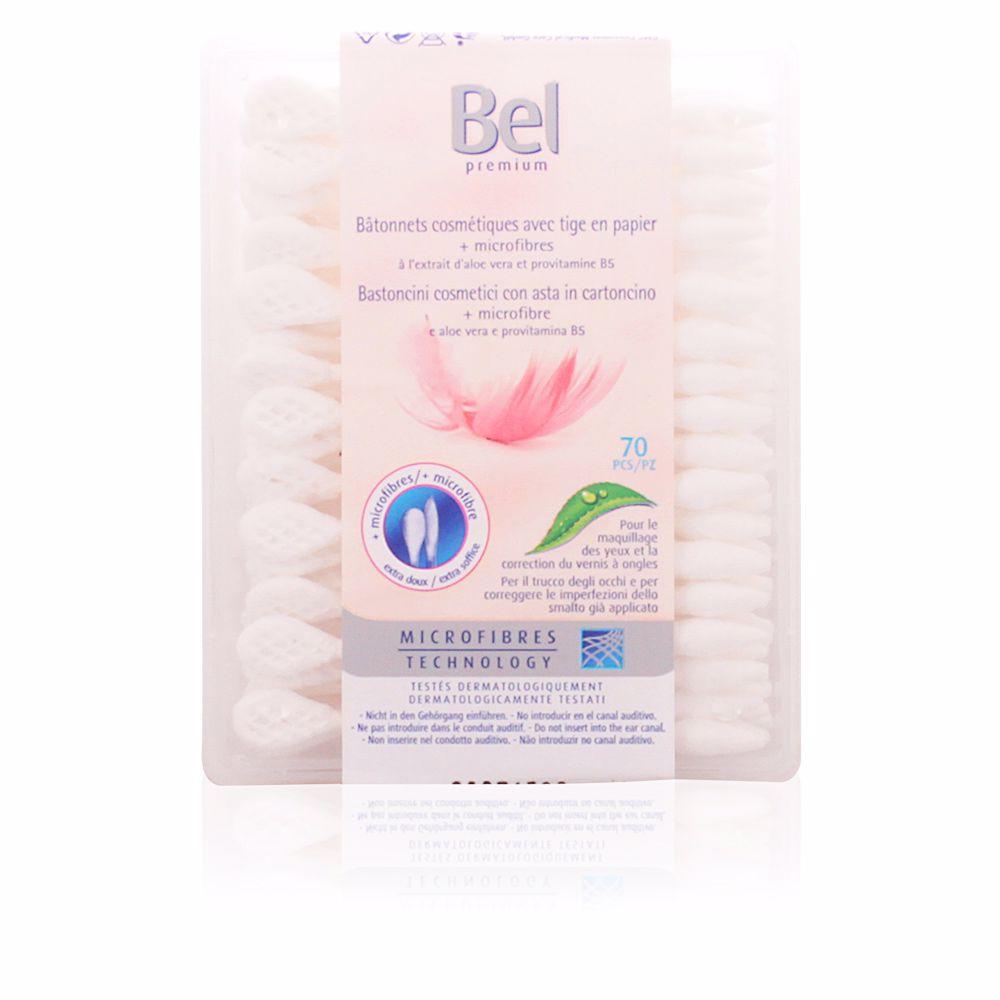 BEL PREMIUM bastoncillos cosméticos