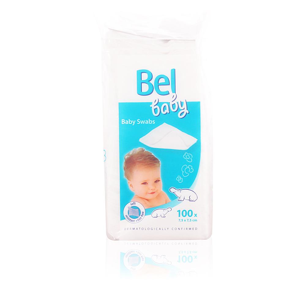 BEL BABY gasas no tejidas