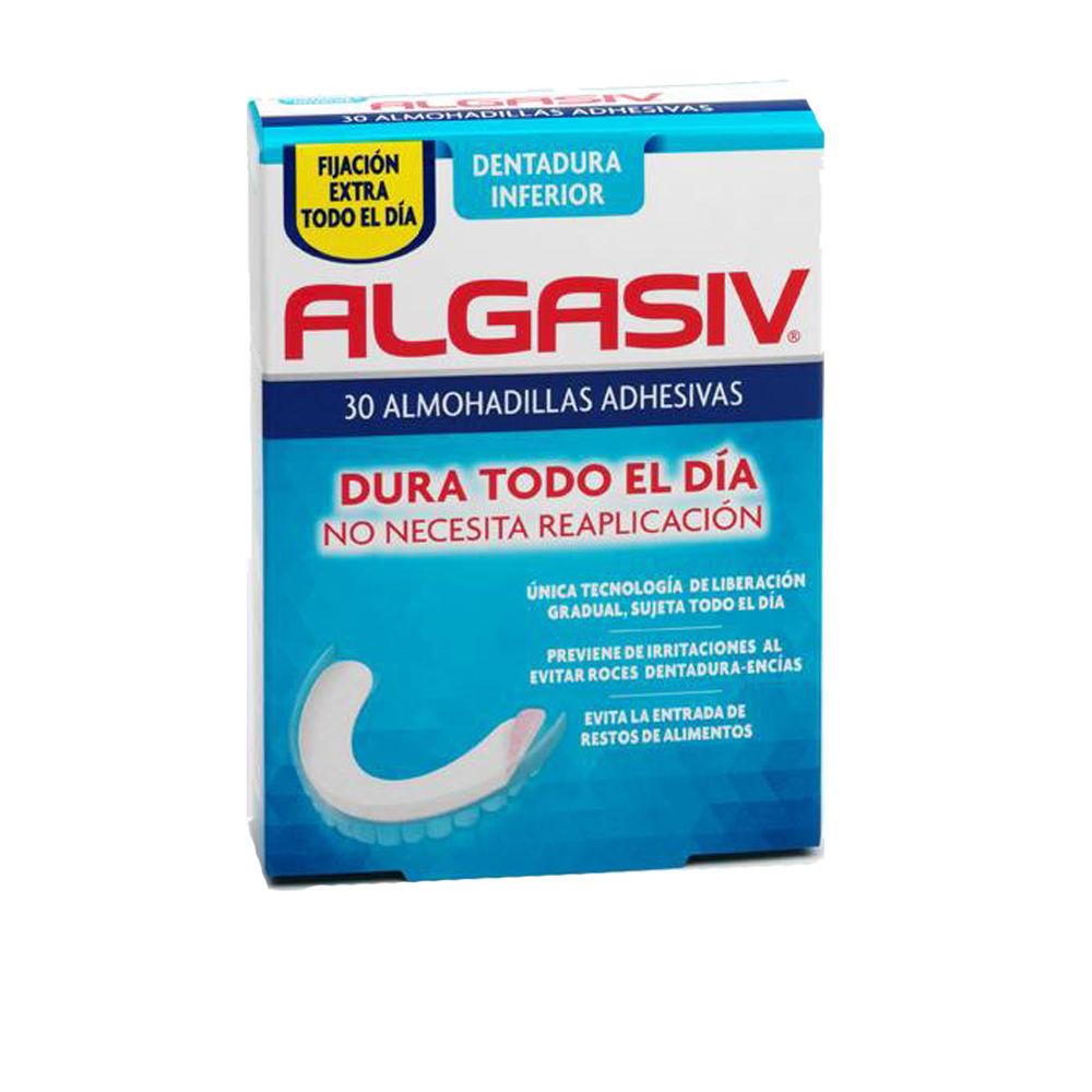 ALGASIV INFERIOR almohadillas adhesivas