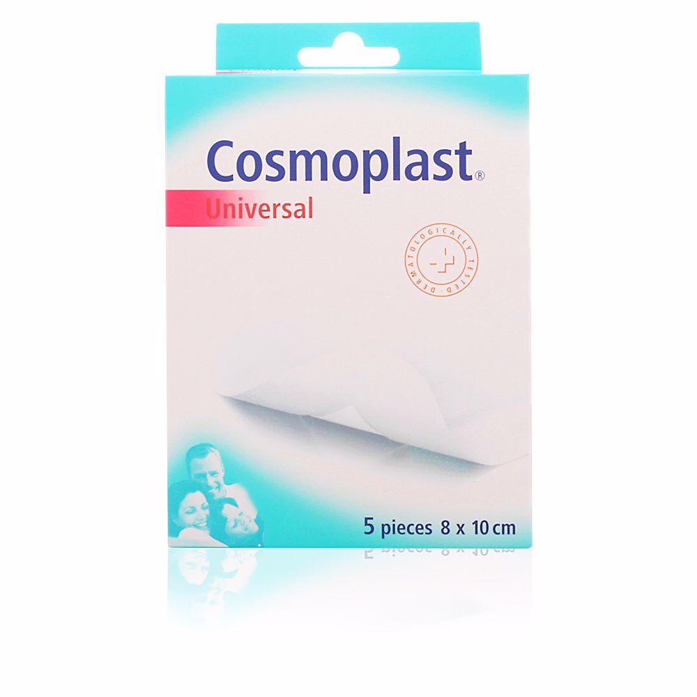COSMOPLAST apósitos esterilizados grandes