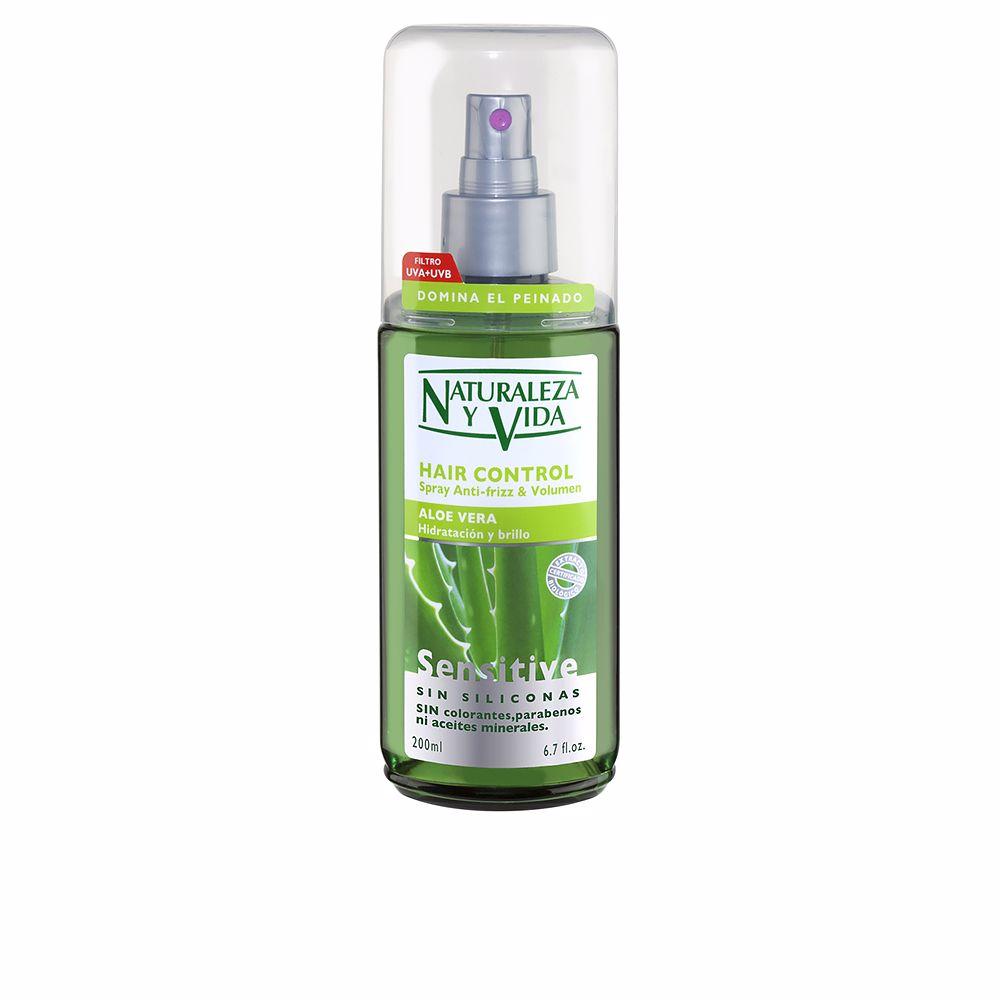 HAIR CONTROL spray