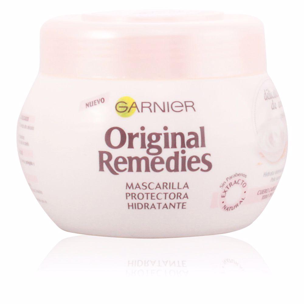 ORIGINAL REMEDIES délicatesse de avena mascarilla protectora hidratante
