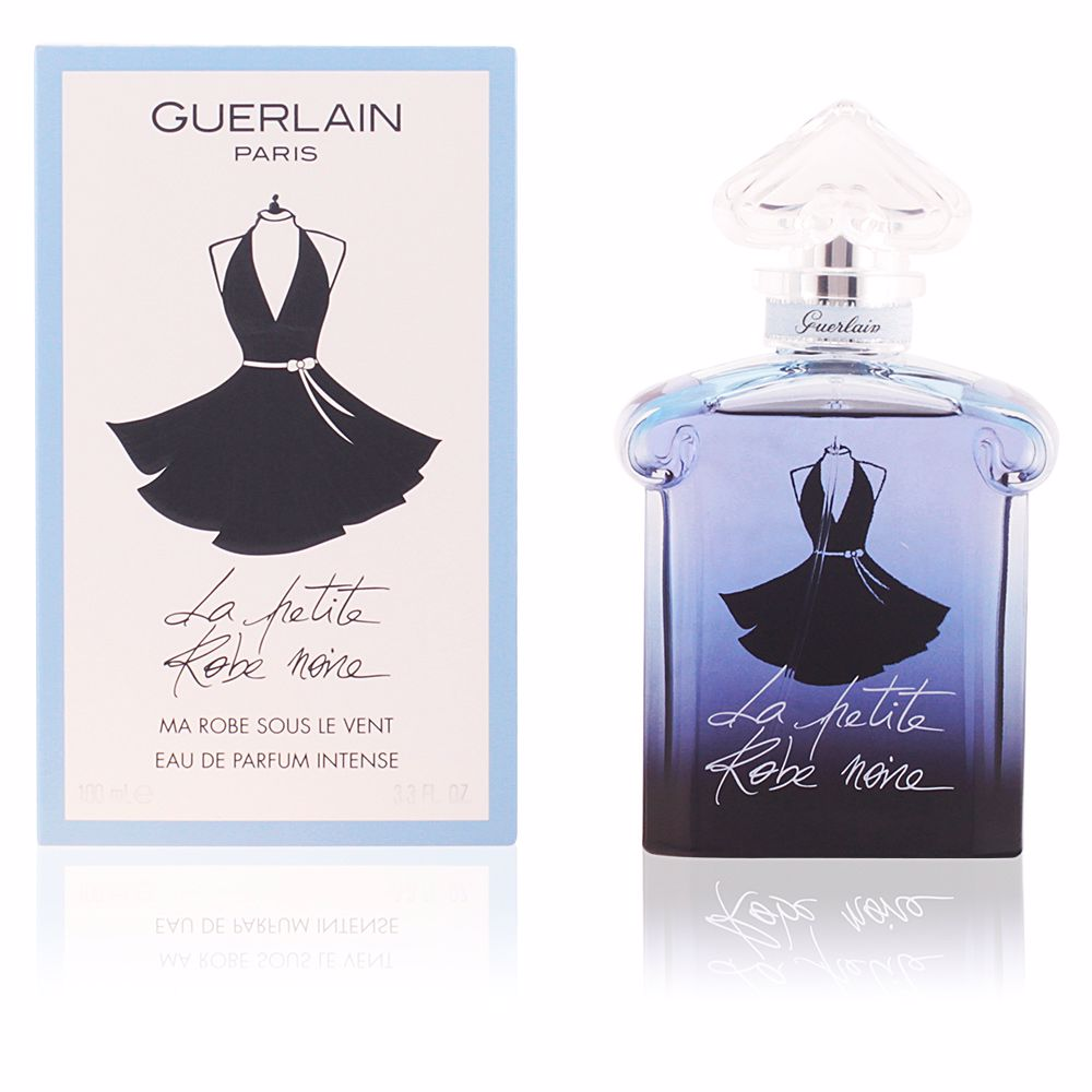 guerlain eau de parfum la petite robe noire eau de parfum intense spray products perfume 39 s club. Black Bedroom Furniture Sets. Home Design Ideas