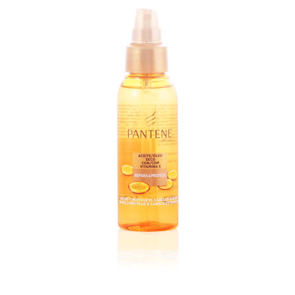 REPARA & PROTEGE aceite seco con vitamina E