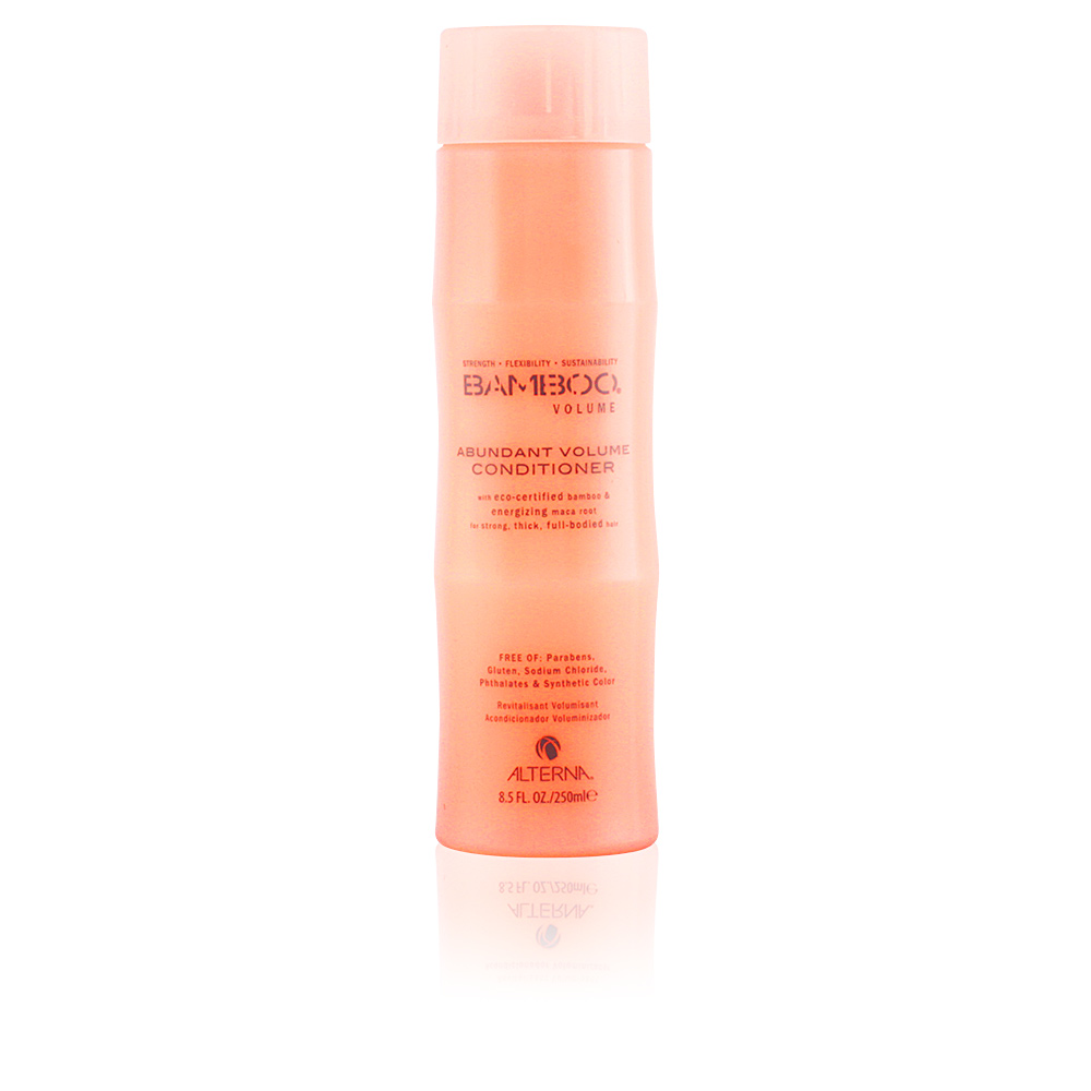 BAMBOO VOLUME conditioner