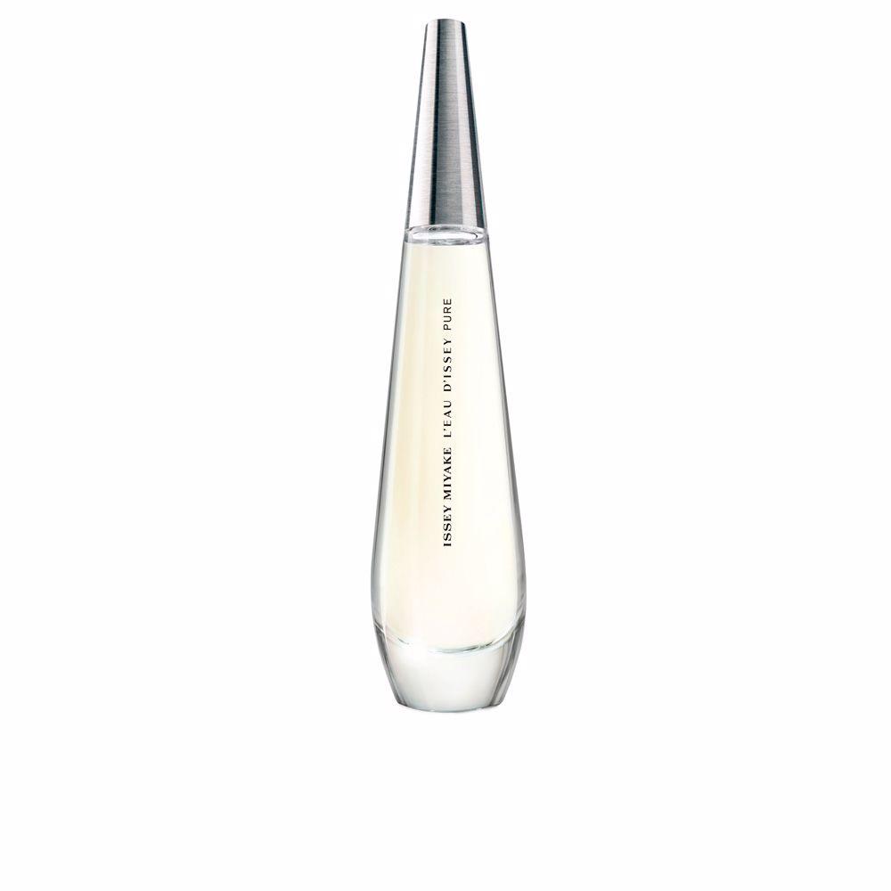 L'EAU D'ISSEY PURE eau de parfum vaporisateur