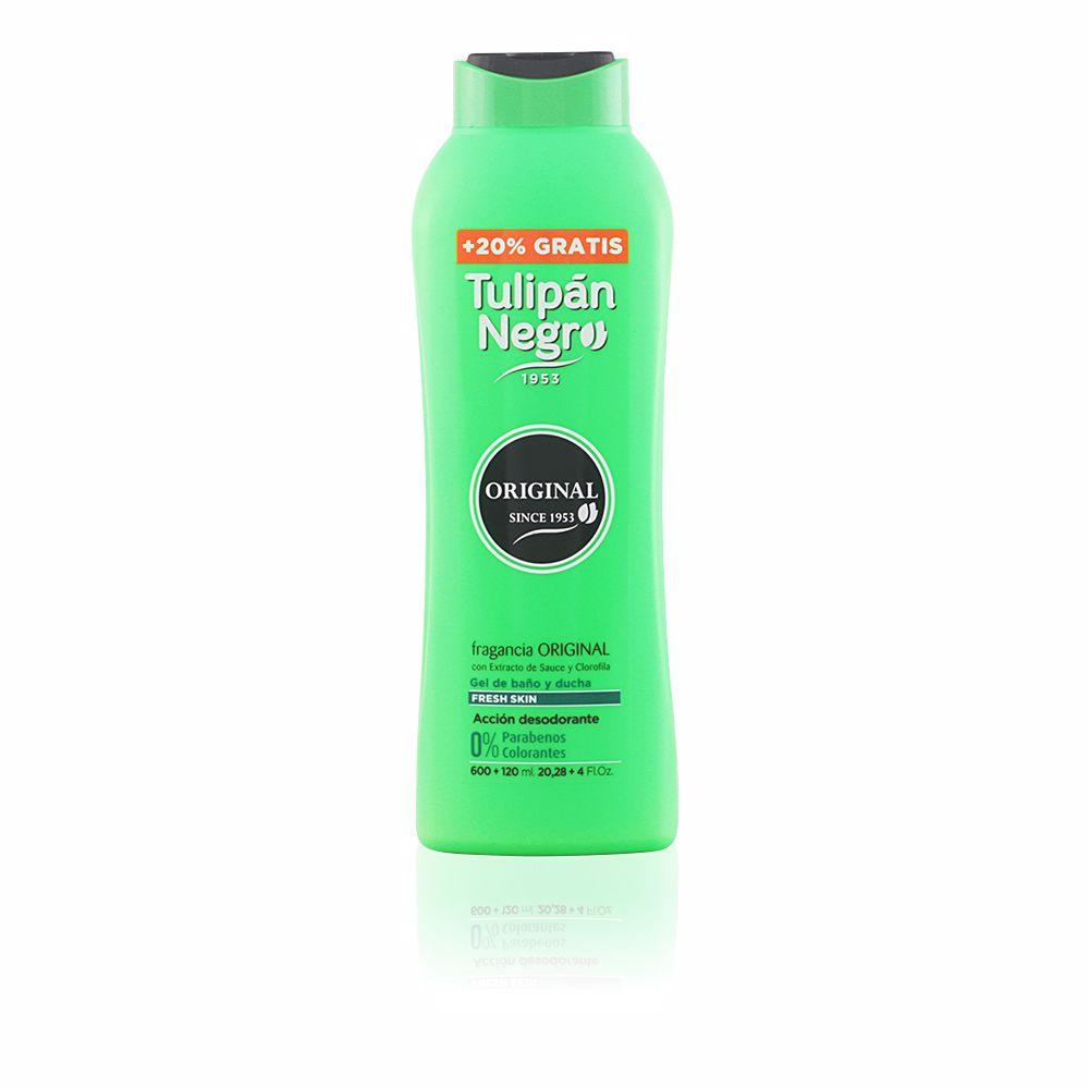 FRAGANCIA ORIGINAL gel de baño y ducha