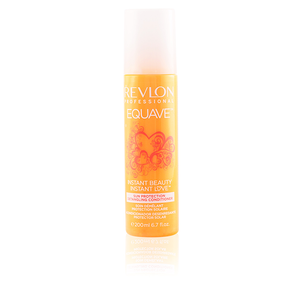 EQUAVE INSTANT BEAUTY SUN protect conditioner