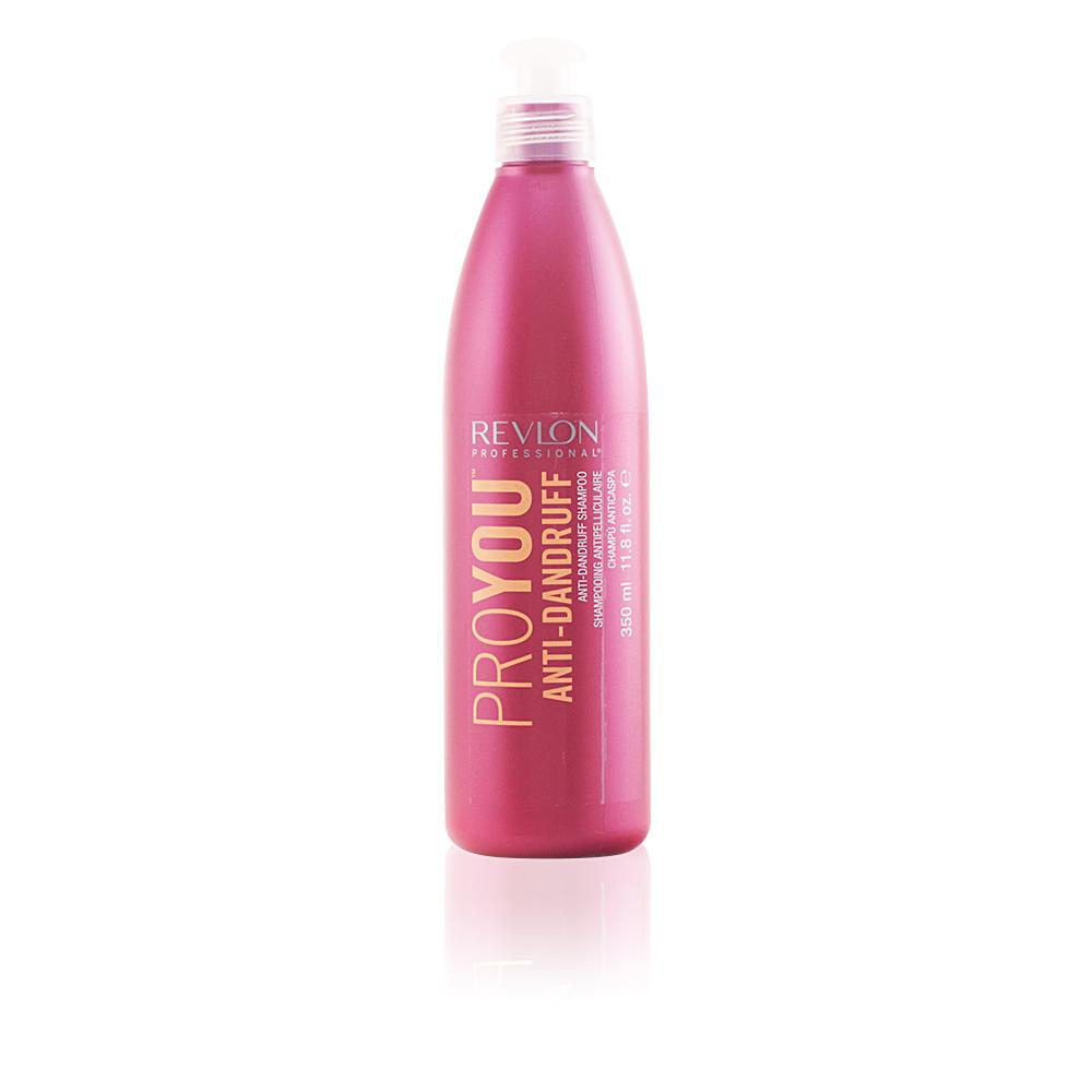 PROYOU ANTI-DANDRUFF micronized zinc pyrithione shampoo