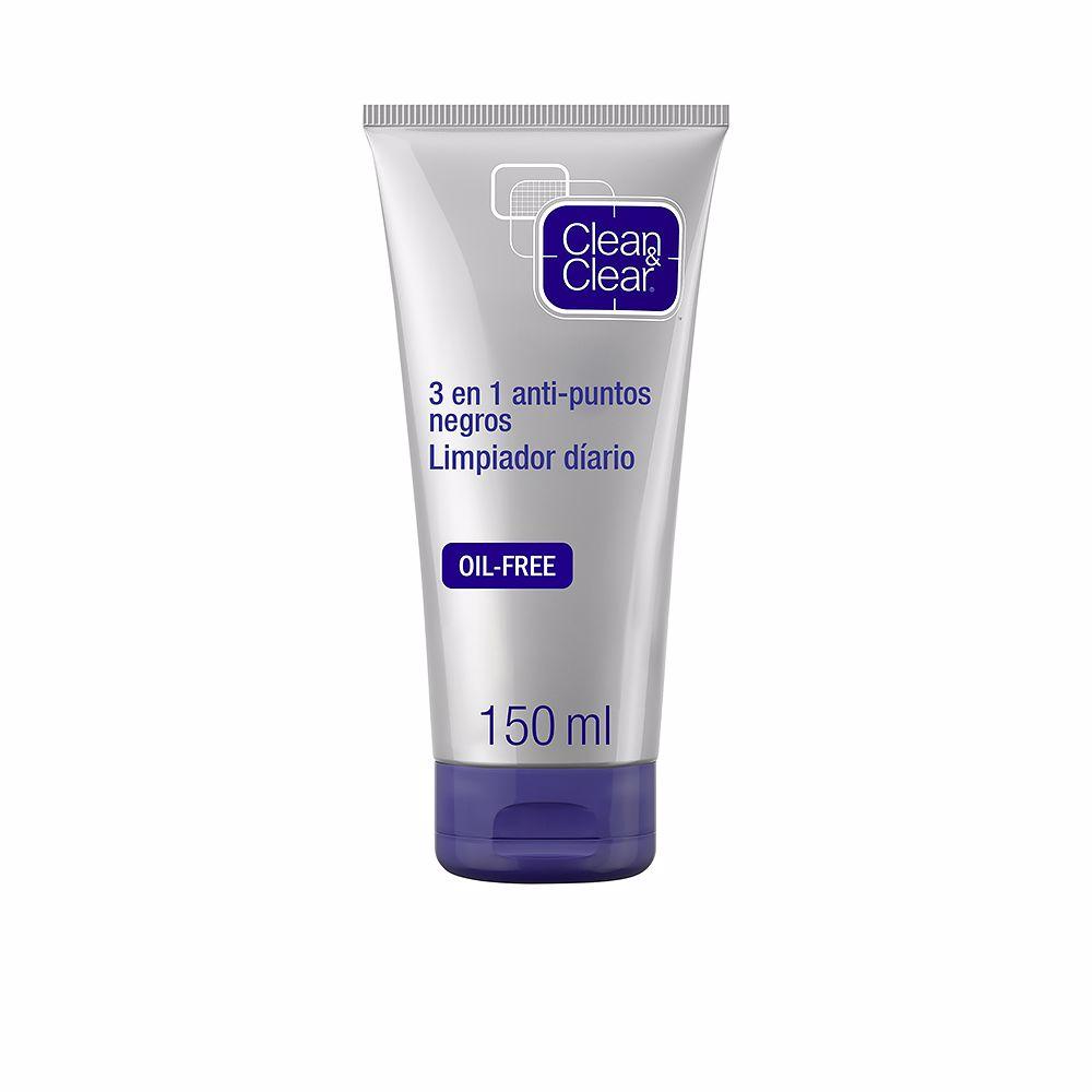 CLEAN&CLEAR ADVANTAGE gel limpiador