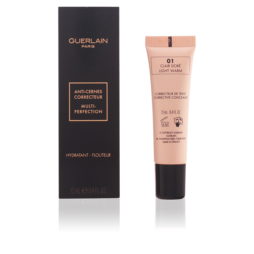 guerlain maquillage anti cernes correcteur hydratant sur perfume 39 s club. Black Bedroom Furniture Sets. Home Design Ideas