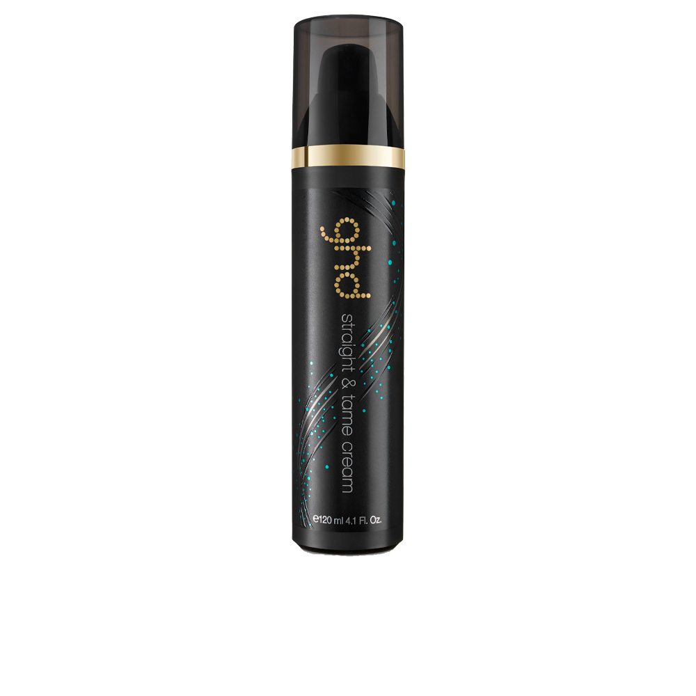 GHD STYLE  straigh & tame cream