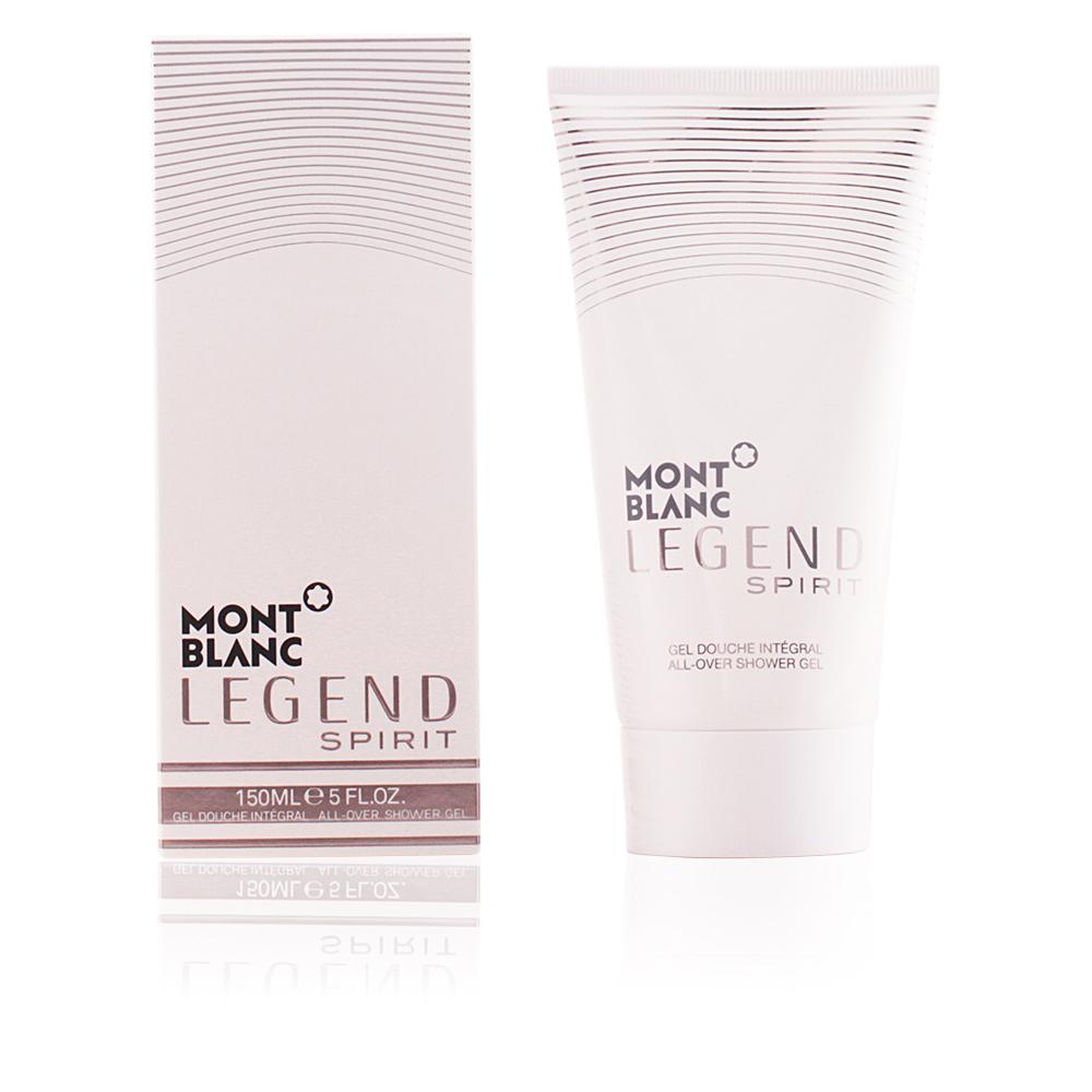 LEGEND SPIRIT all-over shower gel