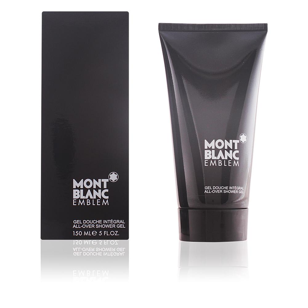 EMBLEM all-over shower gel
