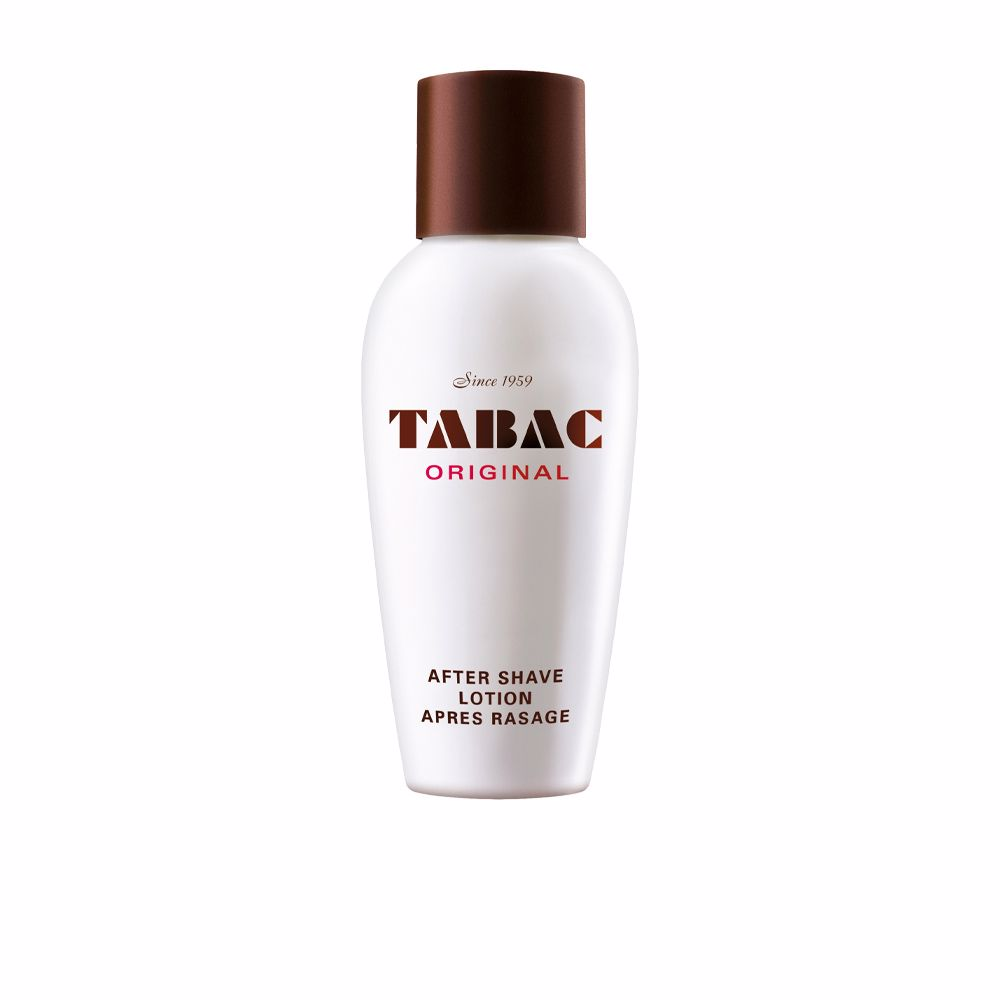 TABAC ORIGINAL after-shave lotion