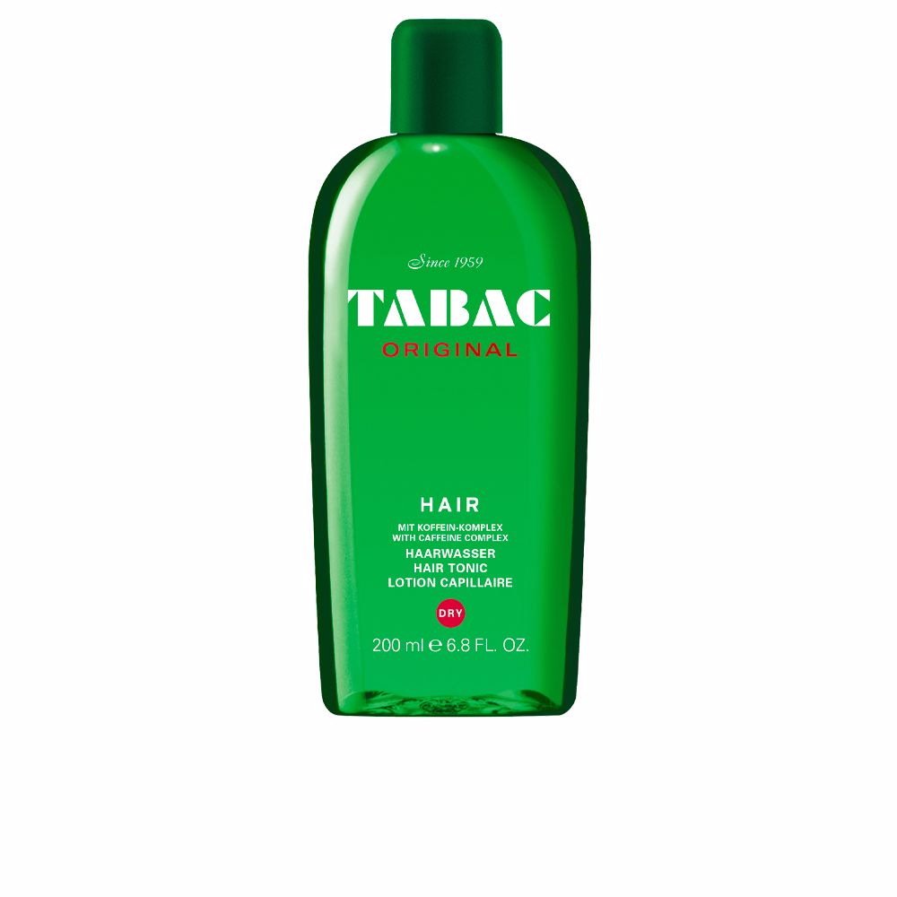 TABAC ORIGINAL hair lotion dry