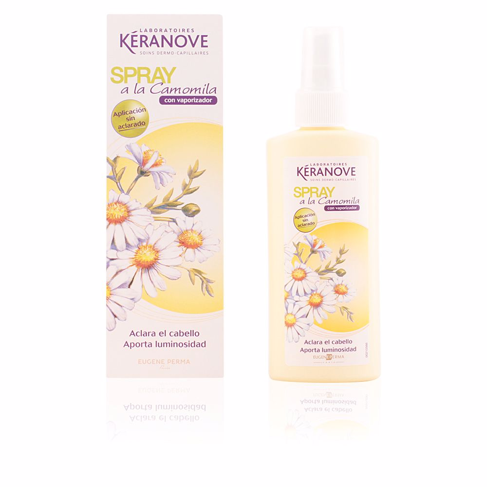 KERANOVE spray camomila