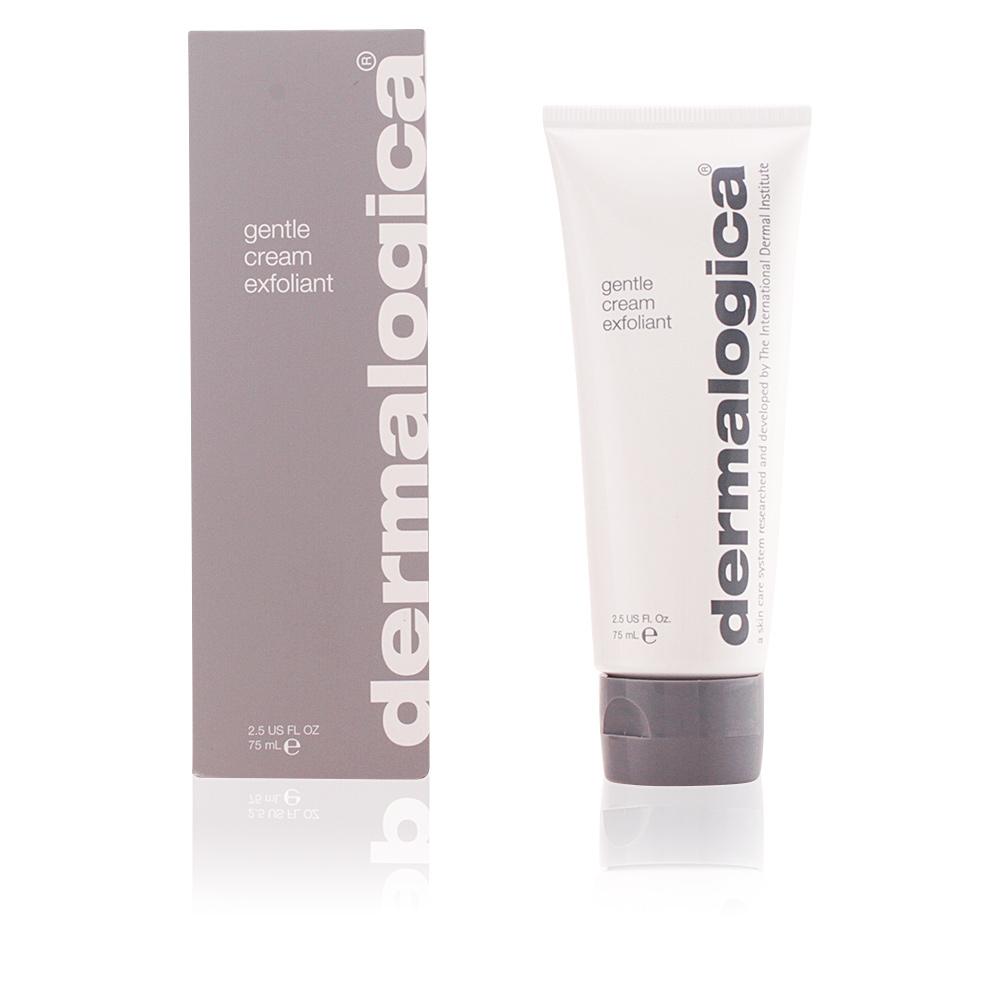GREYLINE gentle cream exfoliant
