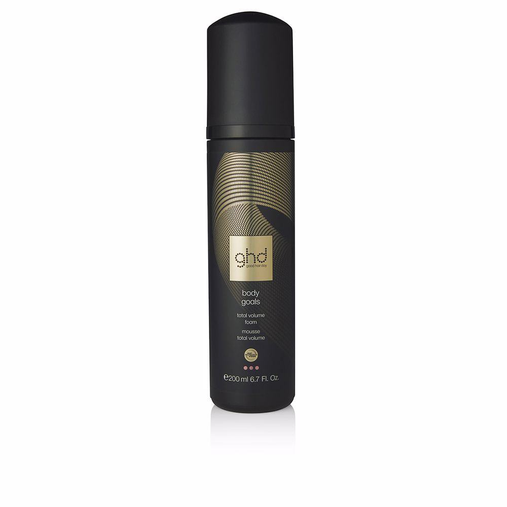 GHD STYLE total volume foam