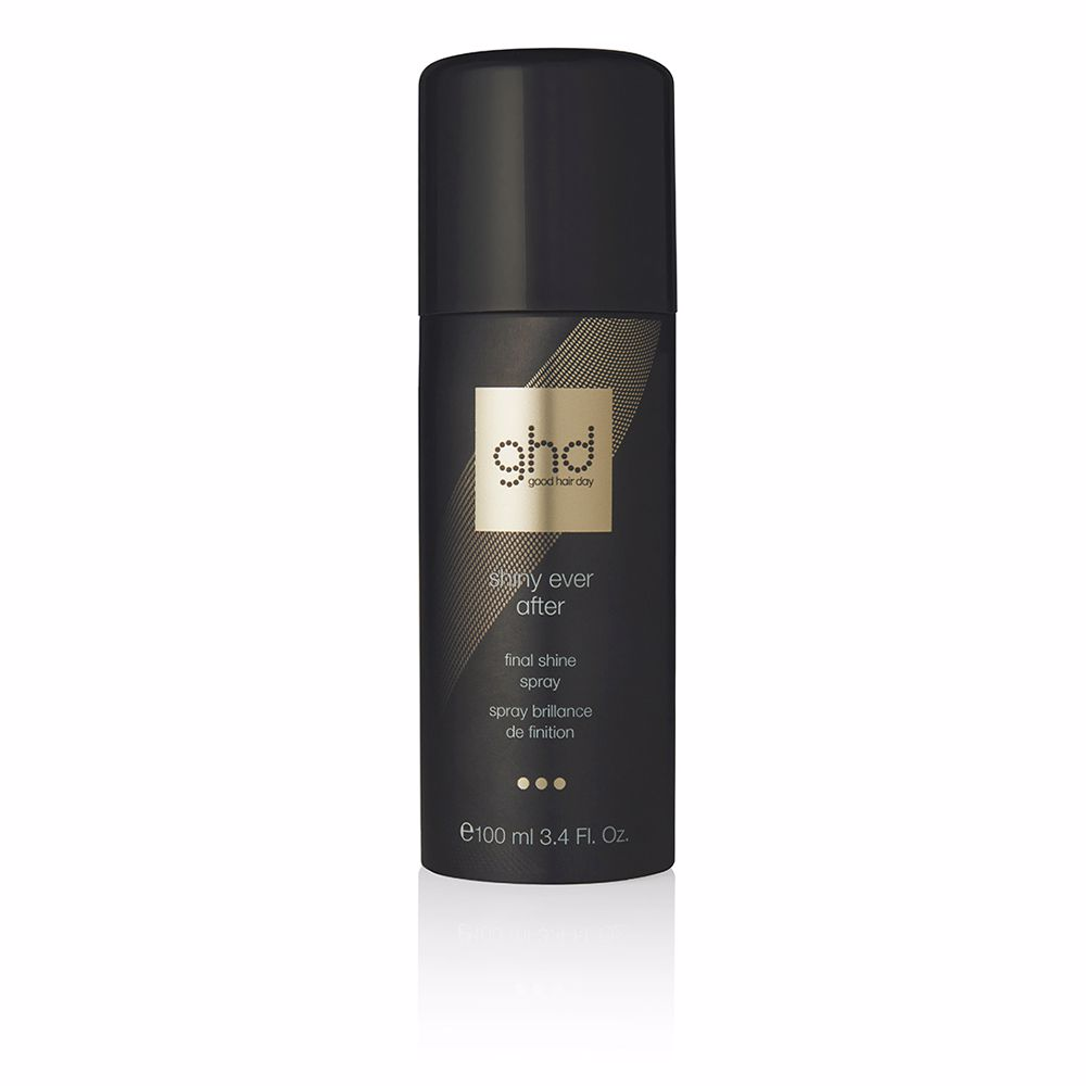 GHD STYLE final shine spray
