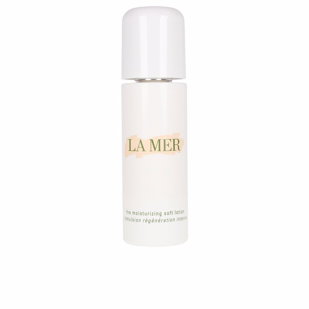 LA MER the moisturizing soft lotio