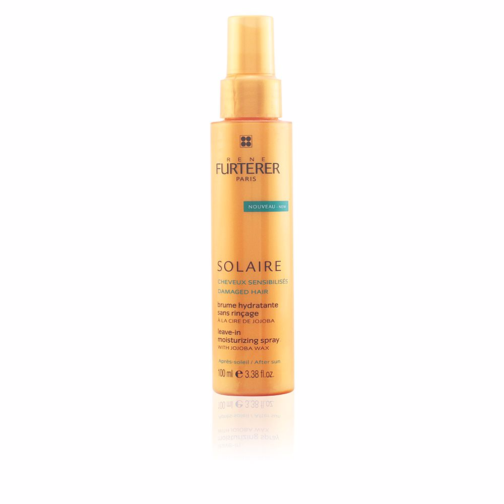 AFTER-SUN leave-in moisturizing spray