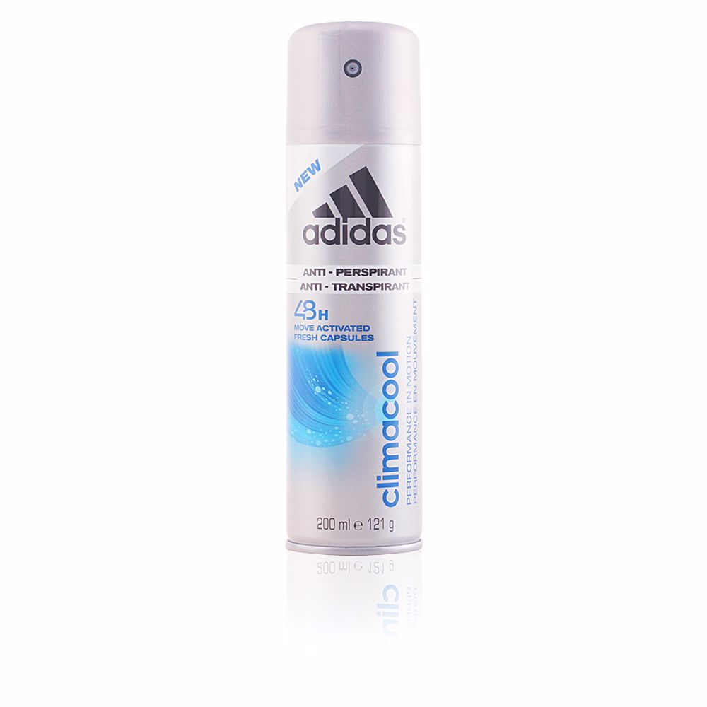 CLIMACOOL anti-perspirant spray