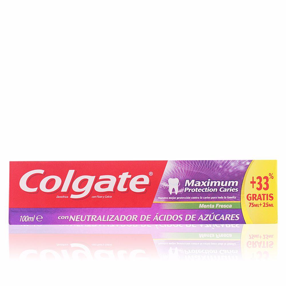MAXIMUM PROTECTION anti-caries dentífrico
