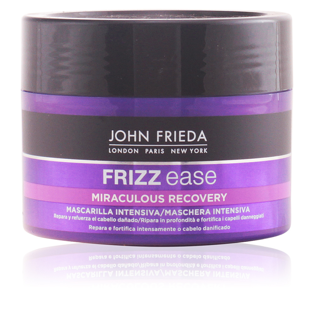 FRIZZ-EASE mascarilla fortalecedora intensiva