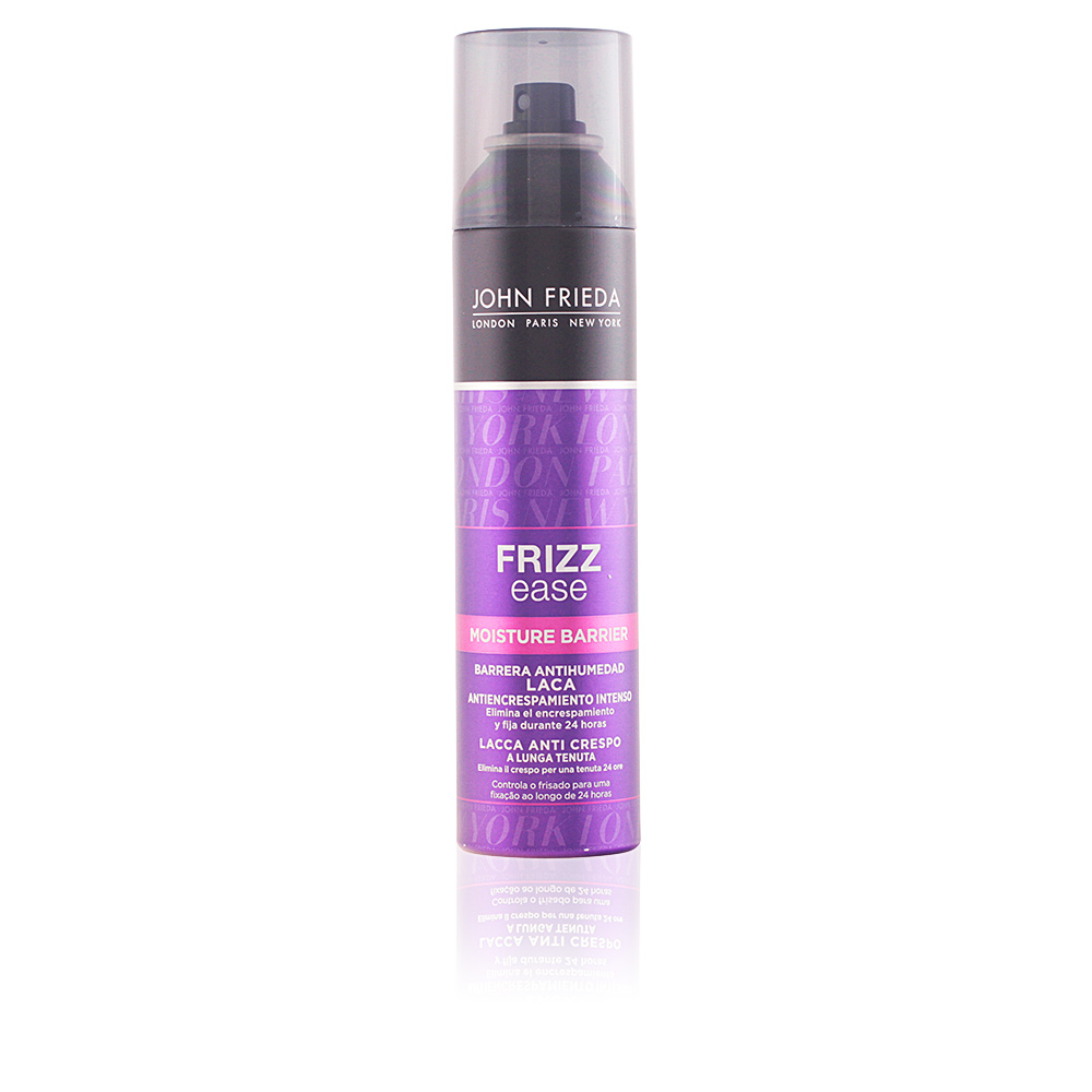 FRIZZ-EASE laca barrera antihumedad
