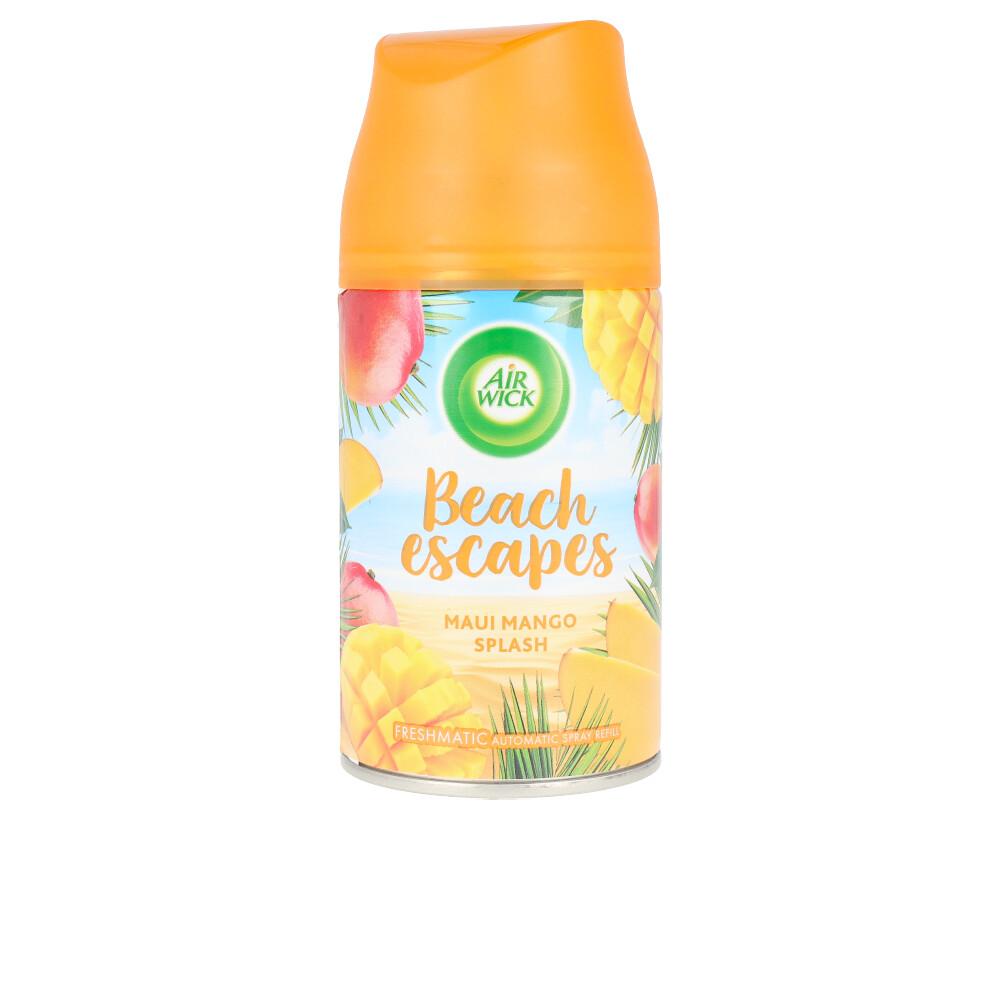 FRESHMATIC ambientador recambio #beach escapes