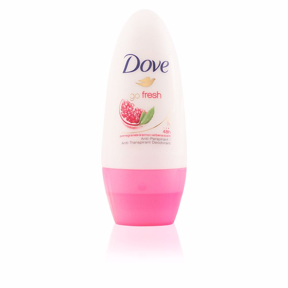 GO FRESH pomegranate & lemon deodorant roll-on