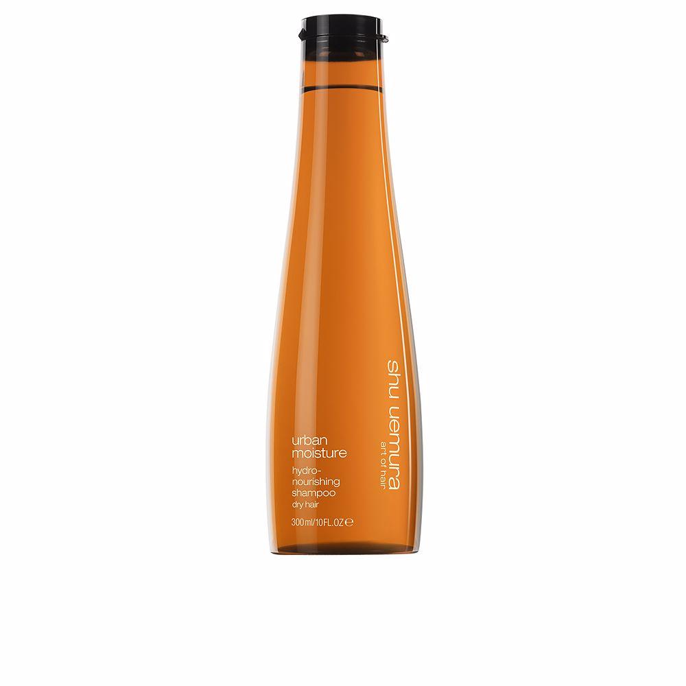 URBAN MOISTURE hydro-nourishing shampoo dry hair