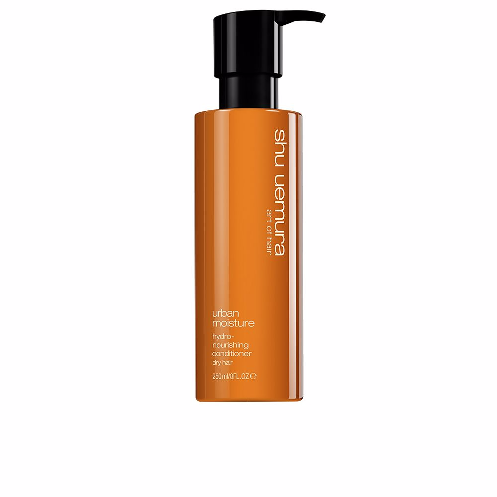 URBAN MOISTURE hydro-nourishing conditioner dry hair